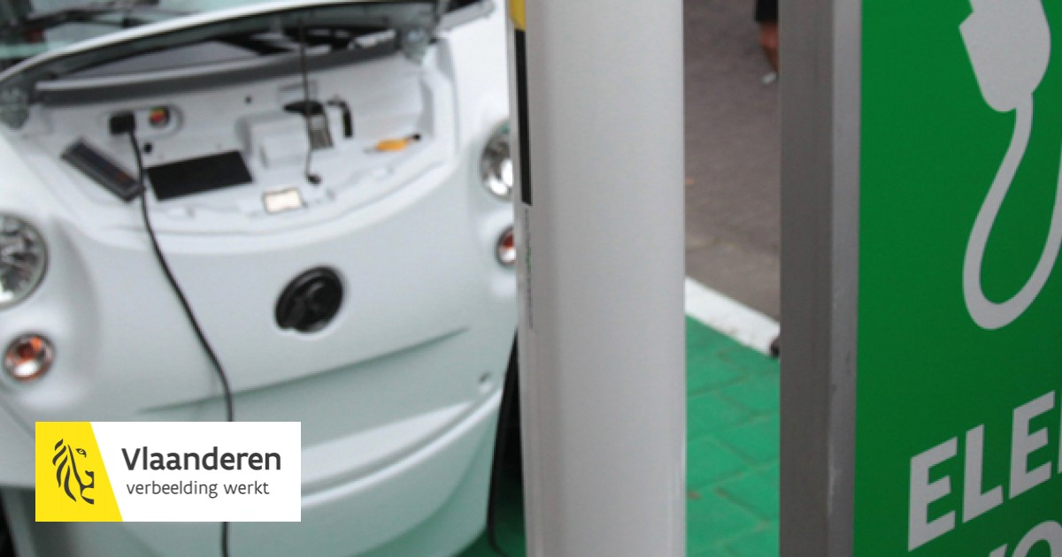 Premie Voor Een Nieuw Zero Emissie Voertuig Vlaanderen Be