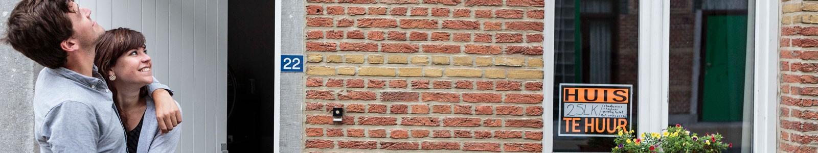 Problemen met de huurwoning | Vlaanderen.be